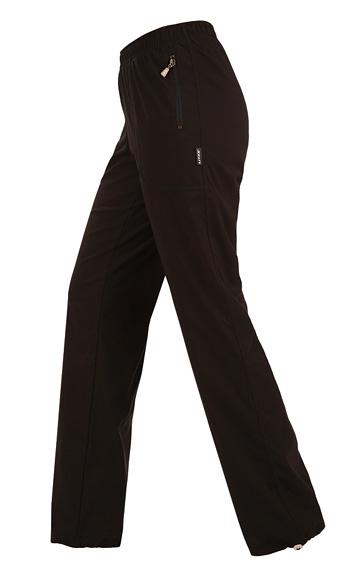 Litex 90108 Kalhoty dámské zateplené - prodloužené