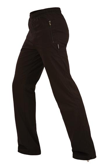 Litex 90110 Kalhoty pánské zateplené - prodloužené