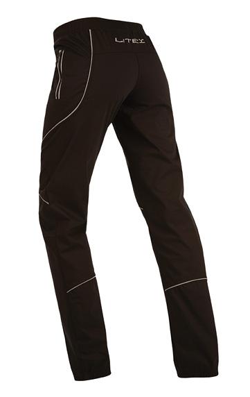 Litex 90213 Kalhoty dámské dlouhé do pasu