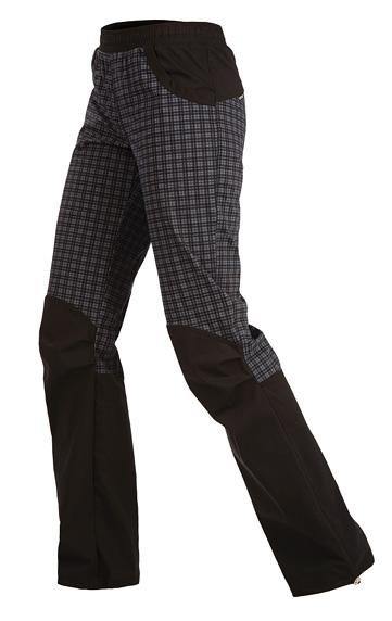 Litex 90224 Kalhoty dámské dlouhé do pasu