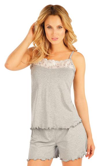 Litex 90396 Dámské pyžamo - tílko
