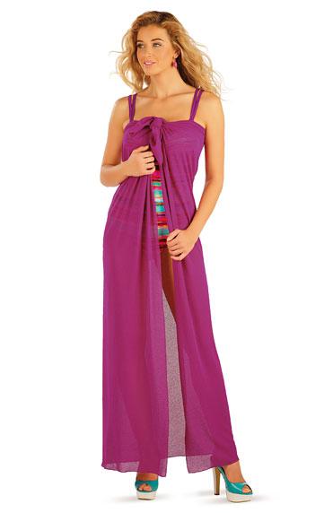 Litex 93520 Plážový šátek velký