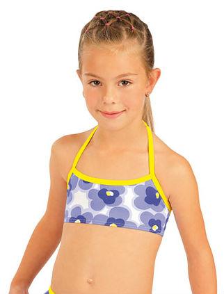 Litex 93566 Dívčí plavky top