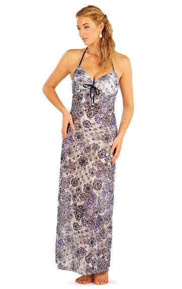Dámské šaty dlouhé Litex 93678