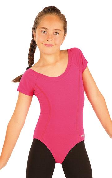 Dívčí gymnastický dres Litex 99440