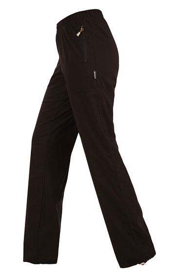 Dámské kalhoty zateplené Litex 99478