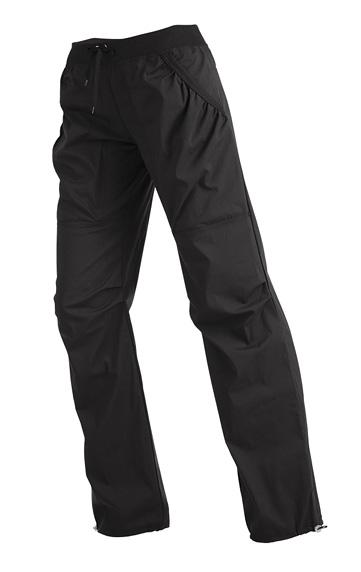Litex 99520 Kalhoty dámské dlouhé bokové