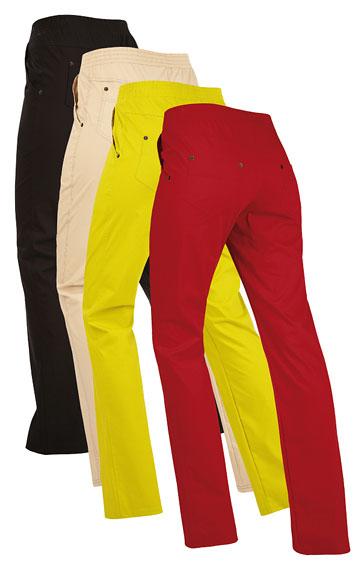 Litex 99565 Kalhoty dámské dlouhé bokové
