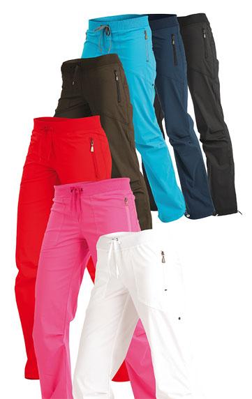 Litex 99571 Kalhoty dámské dlouhé bokové - zkrácené