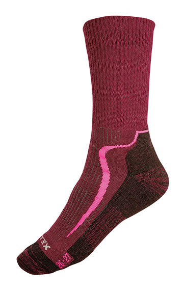 Litex 99644 Sportovní vlněné MERINO ponožky