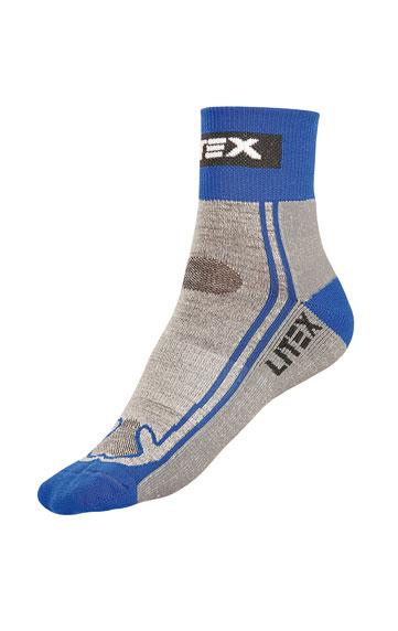 Litex 99668 Sportovní vlněné MERINO ponožky