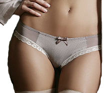 Litex 99725 Luxusní kalhotky