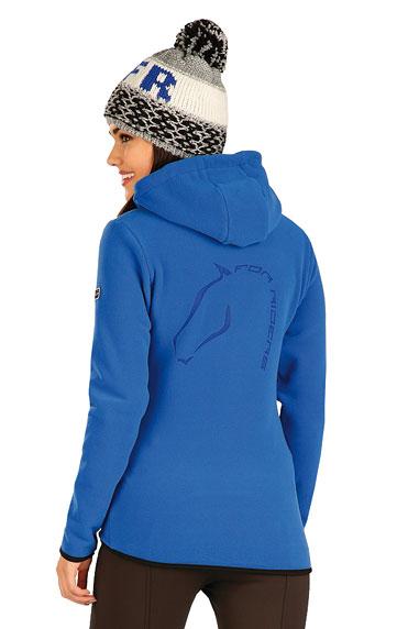 Litex J1200 Bunda dámská s kapucí