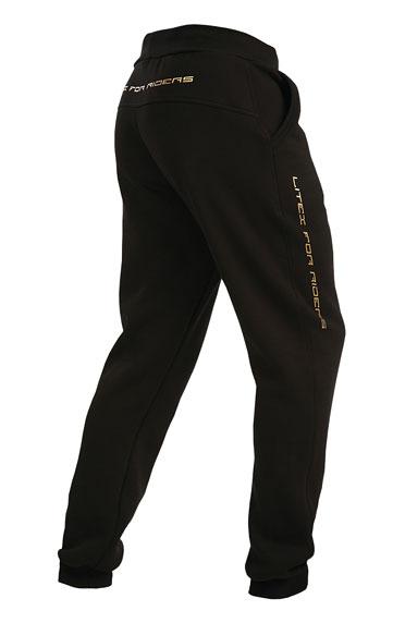 Pánské dlouhé kalhoty Litex J1207