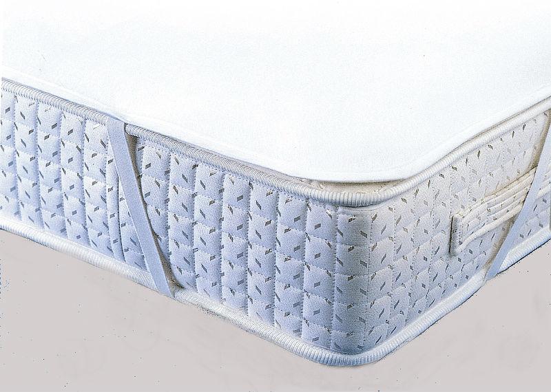 Matracový chránič s PVC - nepropustný