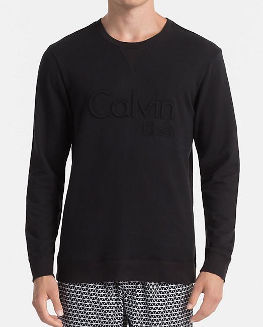 Pánská mikina Calvin Klein NM1431E