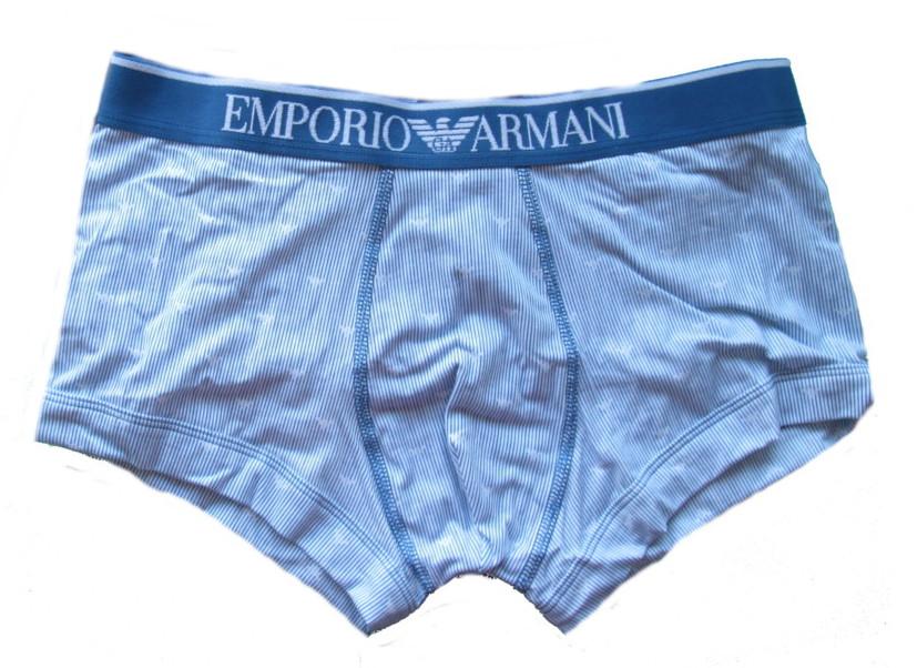 Pánské boxerky Emporio Armani 111210 7P504 1 KUS
