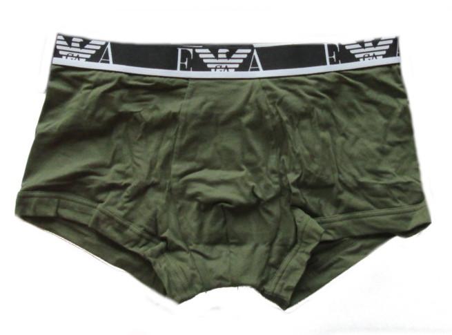 Pánské boxerky Emporio Armani 111357 1 KUS