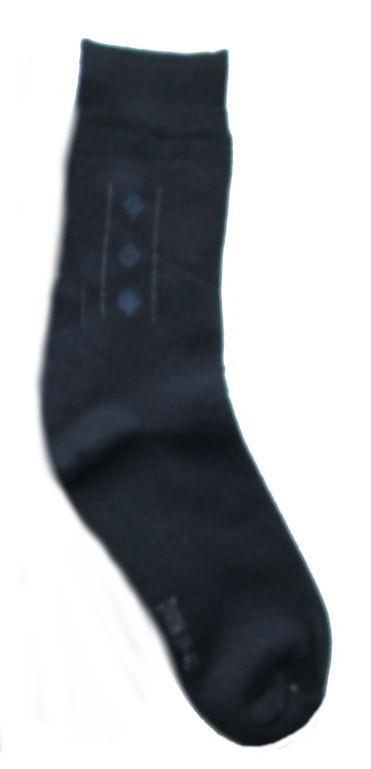 Pánské froté ponožky Auravia s termosložkou