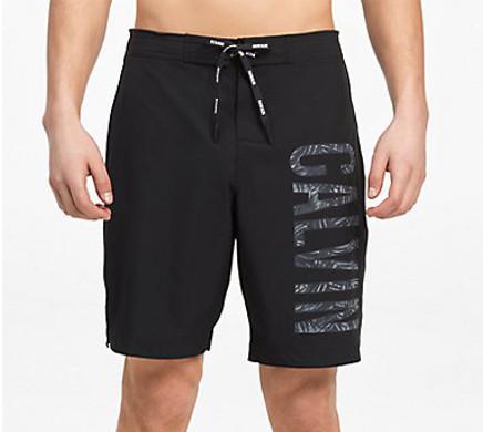 Pánské koupací šortky Calvin Klein KM0KM00115