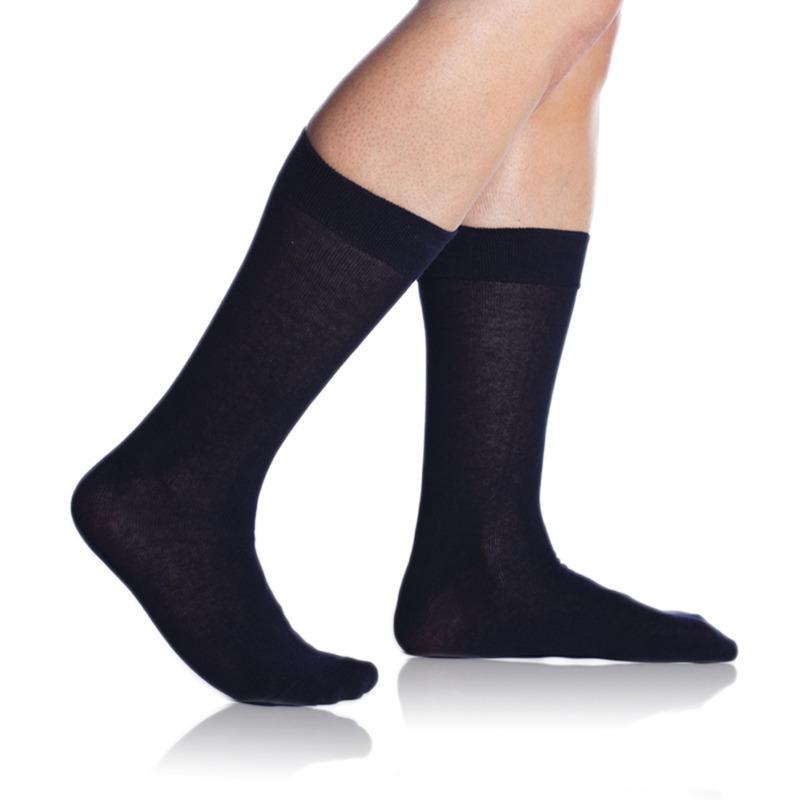 Pánské ponožky Bellinda 496503 CLASSIC SOCKS