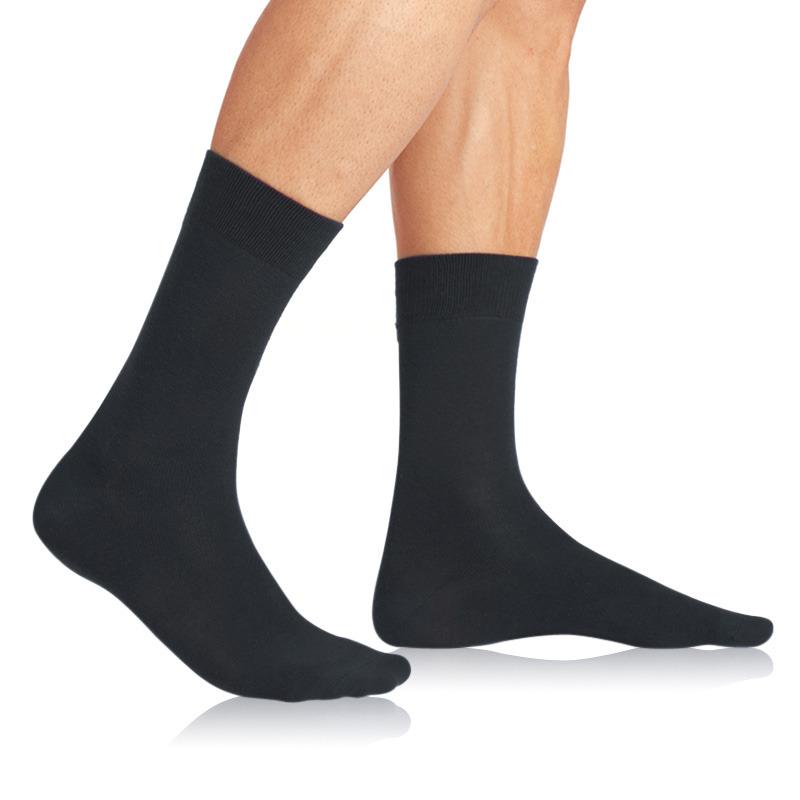 Pánské ponožky Bellinda 496511 ELEGANCE