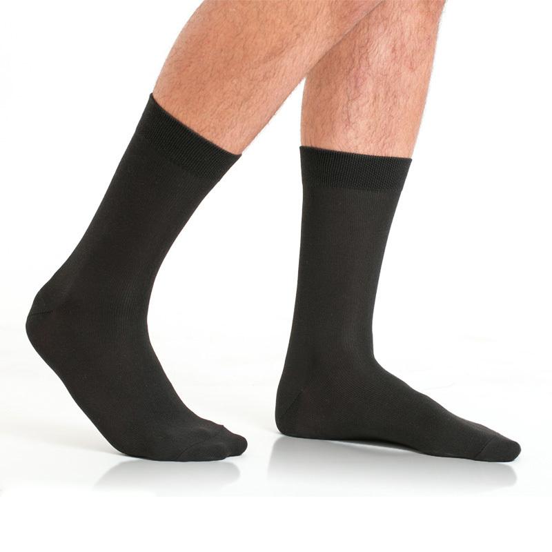Pánské ponožky Bellinda 497230 Super soft