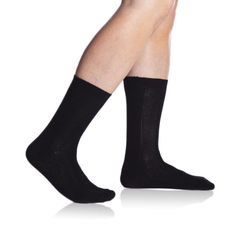 Pánské ponožky Bellinda 497561 Winter socks