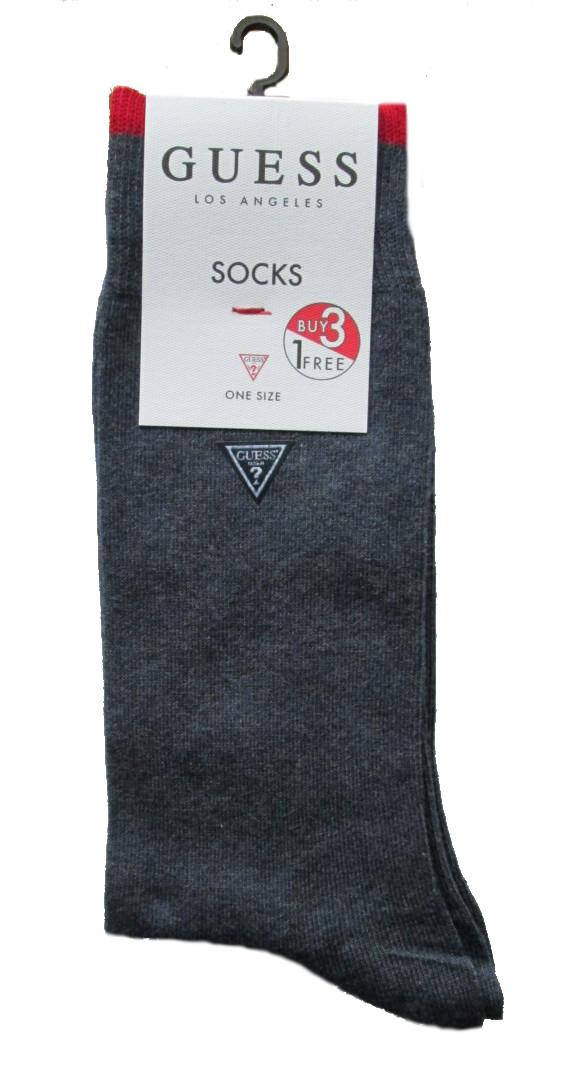 Pánské ponožky Guess U84Y00