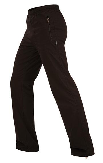 Pánské prodloužené zateplené kalhoty Litex 51342