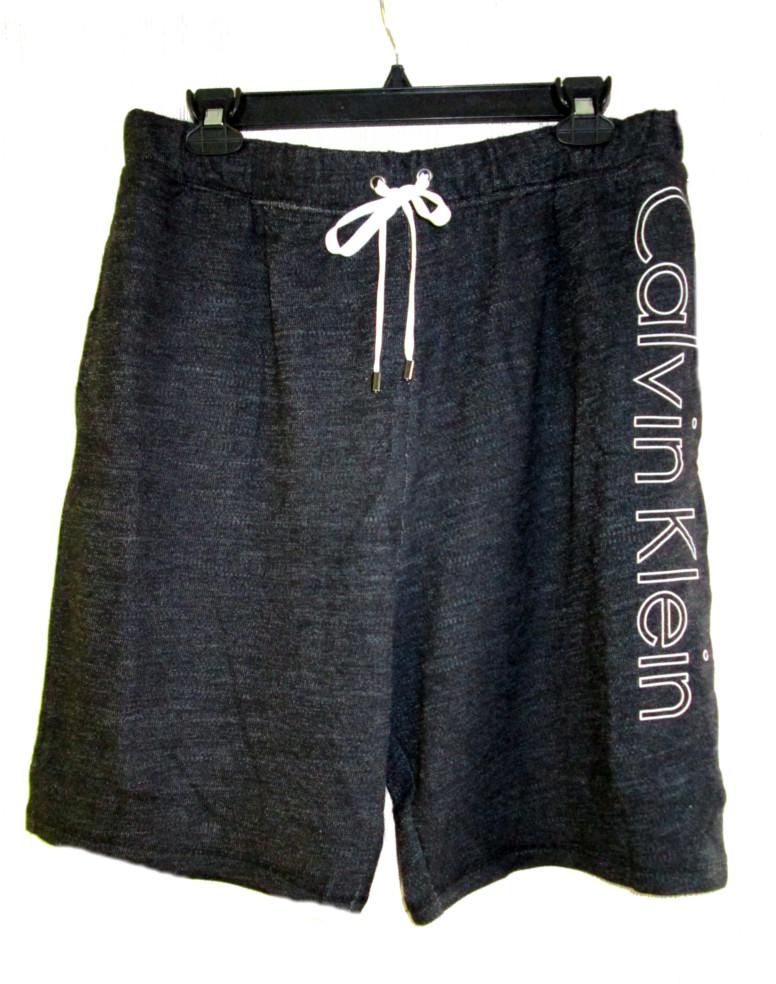 Pánské šortky Calvin Klein NM1361E