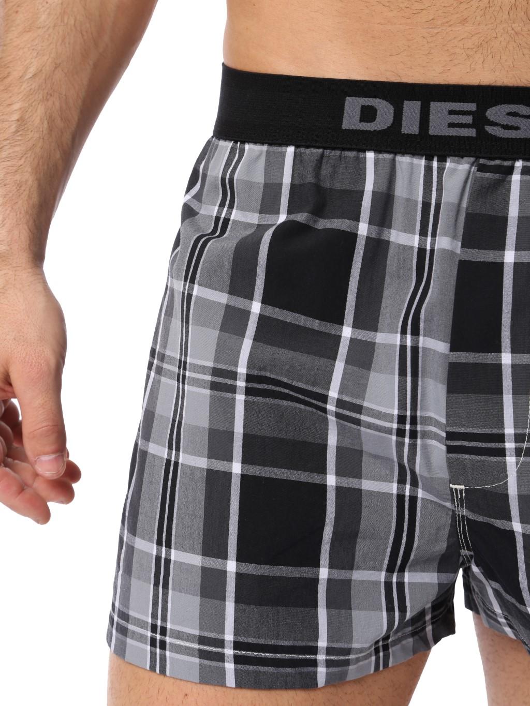 Pánské trenýrky DIESEL ST2B - 100% bavlna