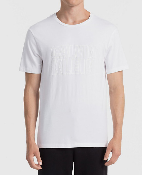 Pánské tričko Calvin Klein NM1293E