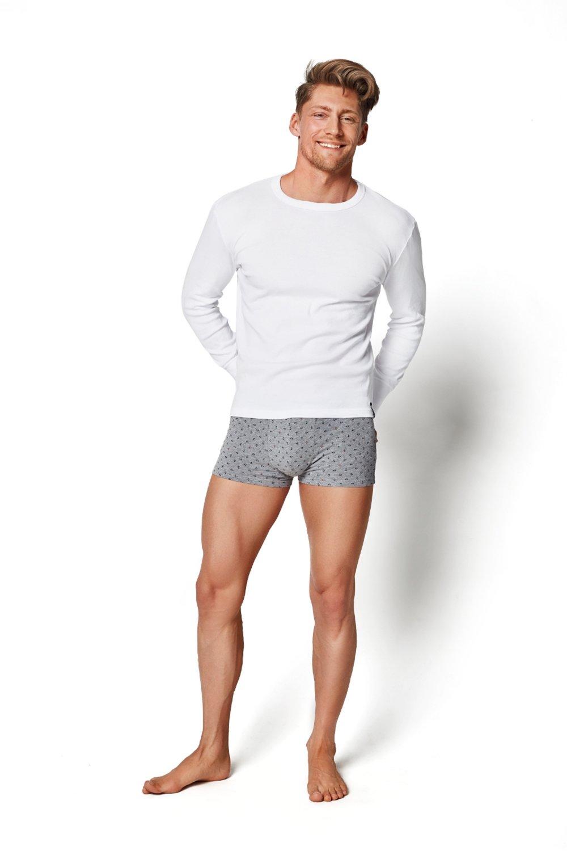 Pánské tričko Henderson 2149 BT bílé