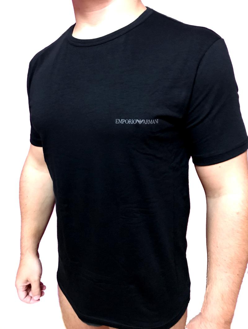 Pánské triko Emporio Armani 111267 7A717
