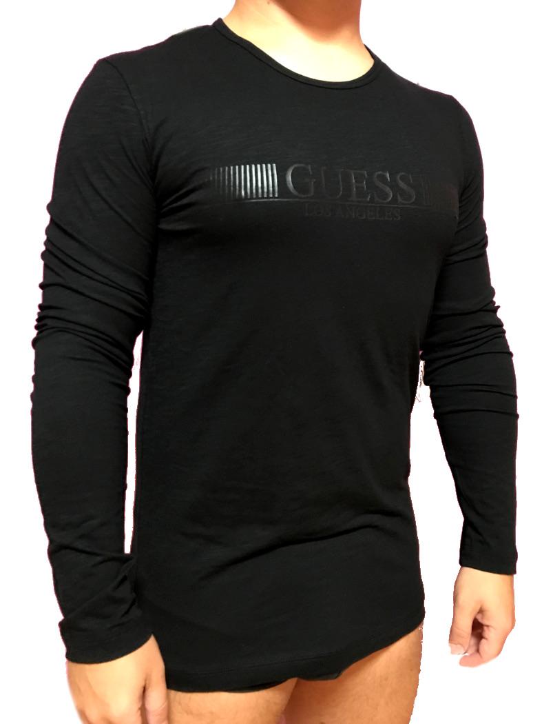 Pánské triko Guess U74M23