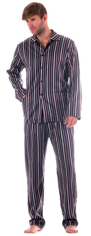 Pánský pyžamový kabátek Vestis Arthur 6853