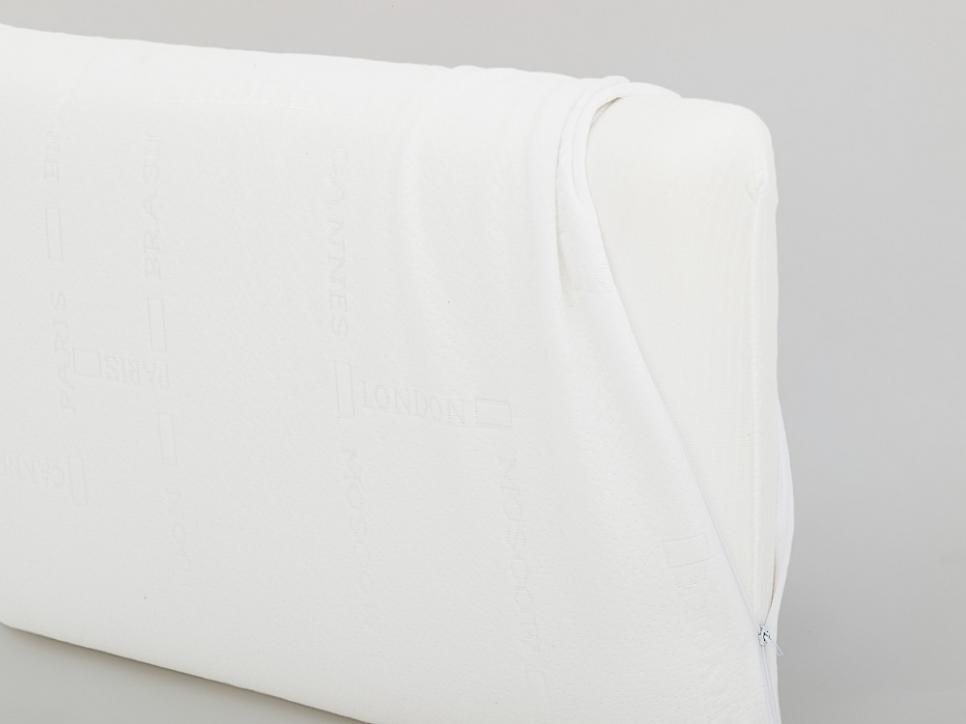 Polštář z paměťové pěny Ivorimatex ODISEA 50x70 cm