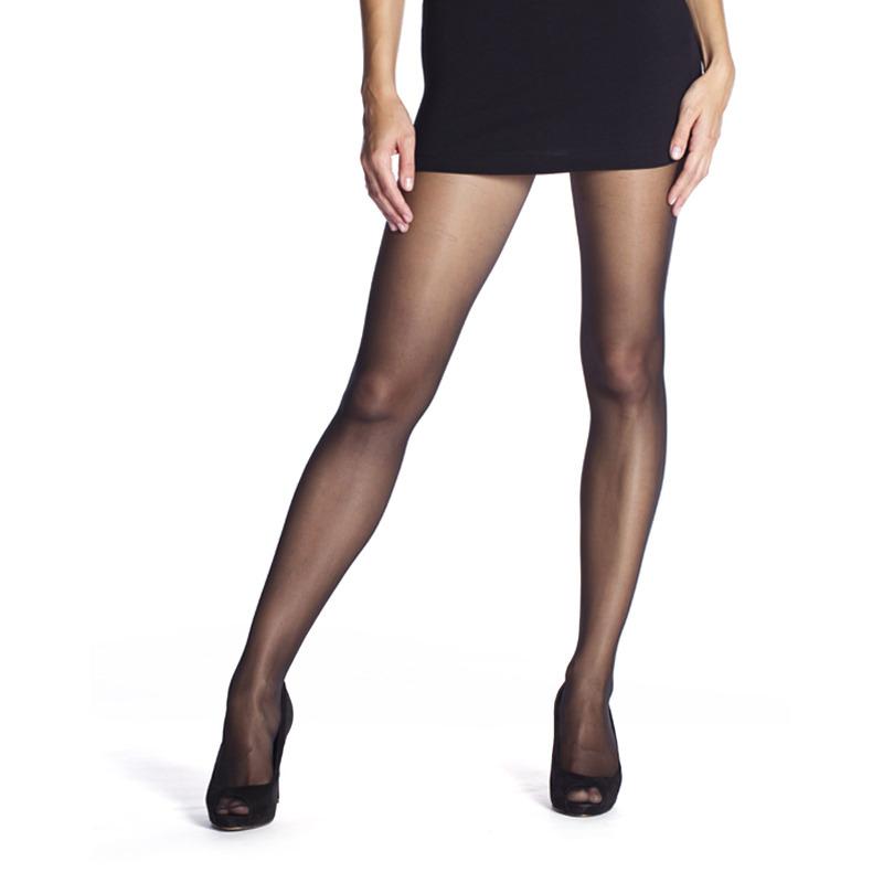 Punčochové kalhoty s fascinující přiléhavostí Bellinda 225102 FASCINATION MATT