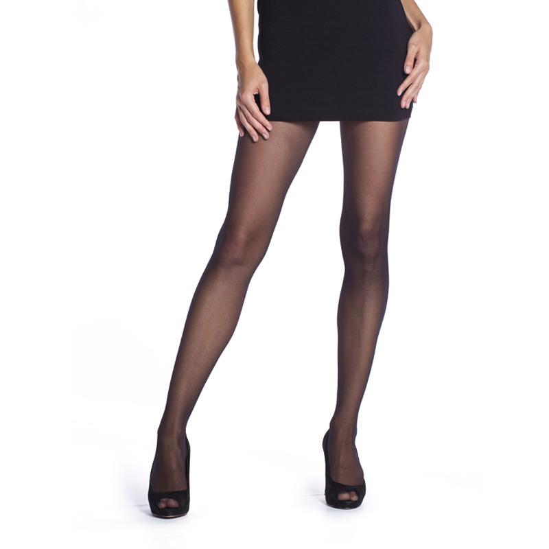 Punčochové kalhoty v nadměrné velikosti Bellinda 290011 XL MATT